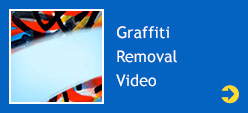 Graffiti Removal Video