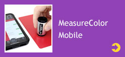 MeasureColor Mobile