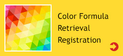 Online Color Formula Retrieval Registration