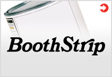 Booth Strip
