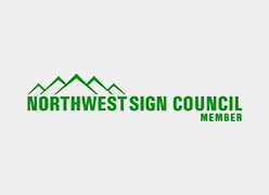 Northwest Sign Council Member