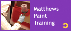 Matthews Paint Training