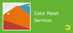 Color Panel Services